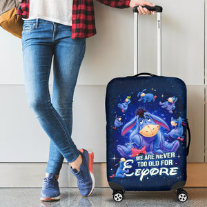 Ey Luggage Covers