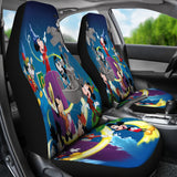 MK Fantasia Car Seat Covers