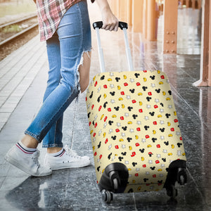 PERFECT LUGGAGE FOR YOU