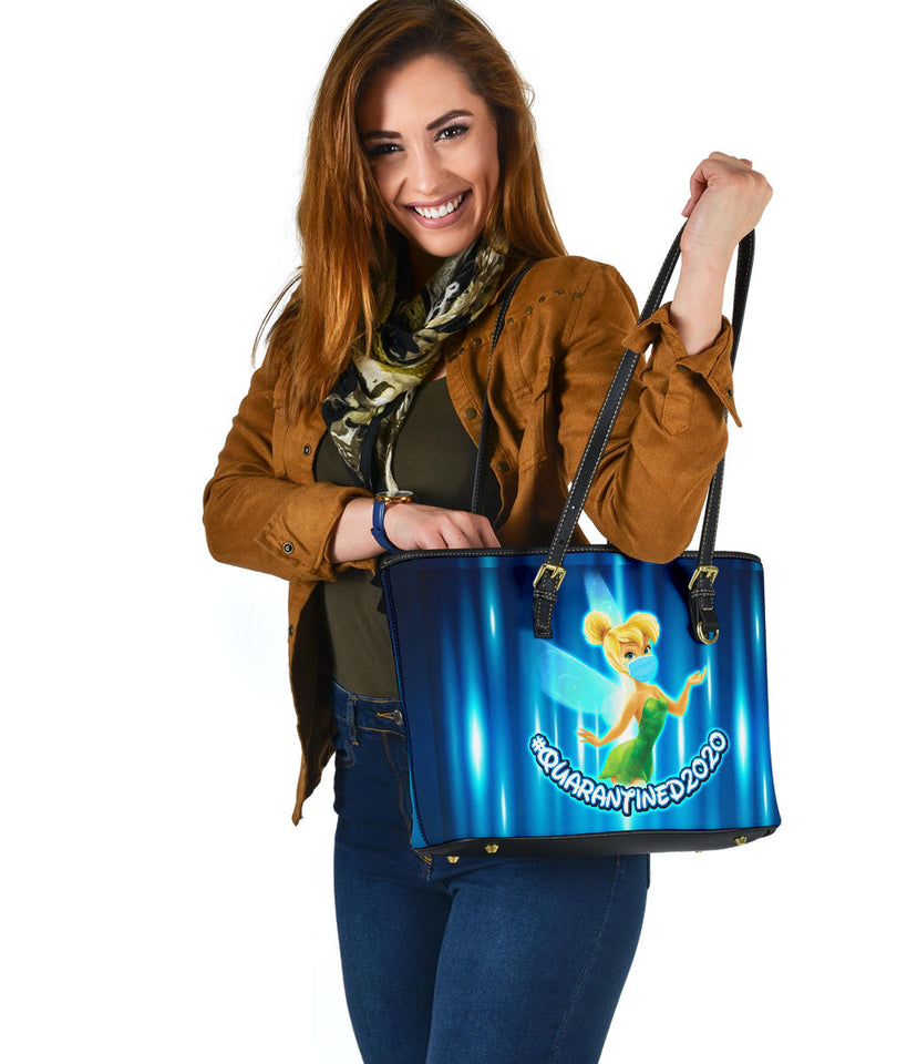 Tinkerbell quarantined tote bag [EXPRESS SHIPPING APPLIED]