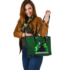 Maleficent tote bag [EXPRESS SHIPPING APPLIED]