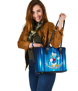 Donald quarantined tote bag [EXPRESS SHIPPING APPLIED]