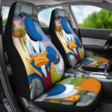 Dnald Car Seat Covers
