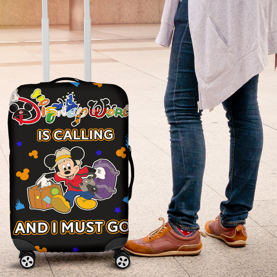 Disney World is Calling