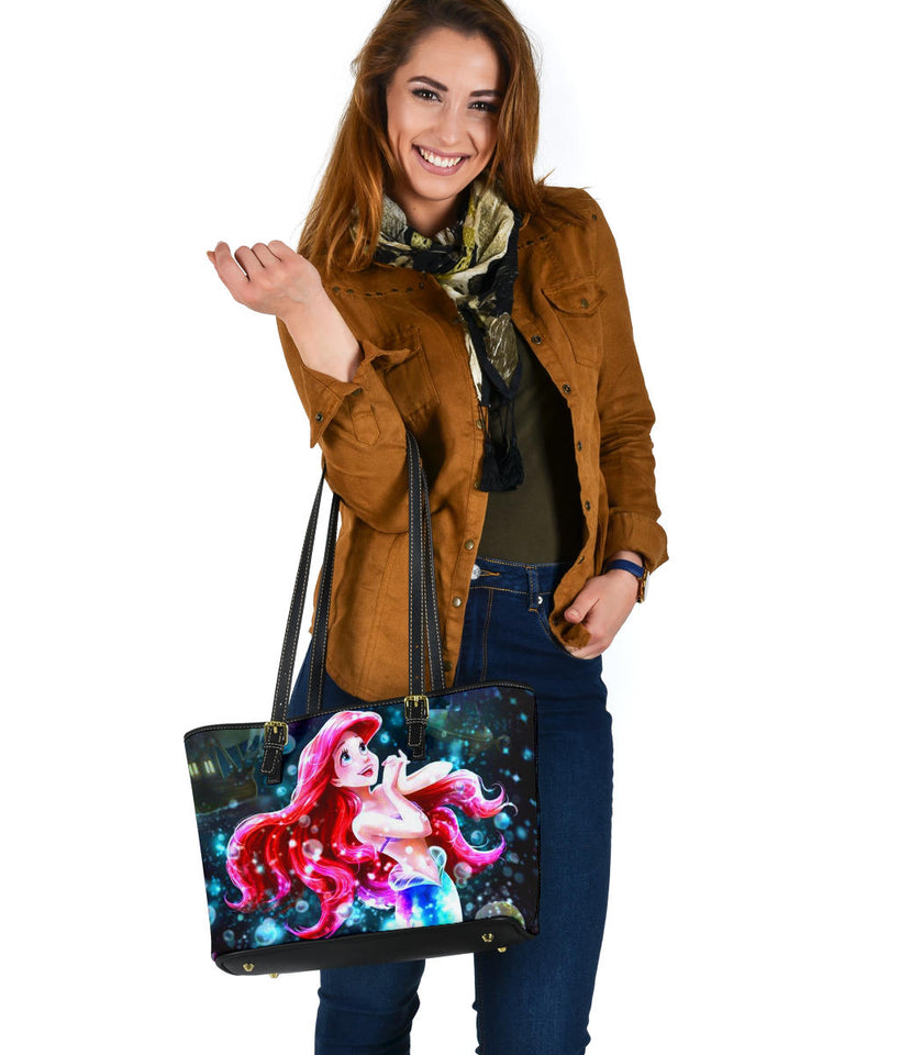 Ariel tote bag [EXPRESS SHIPPING APPLIED]