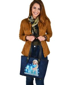 Elsa quarantined tote bag [EXPRESS SHIPPING APPLIED]