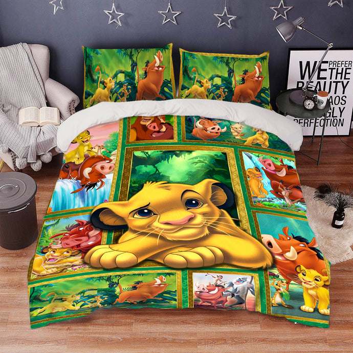 Simba - Bedding Set