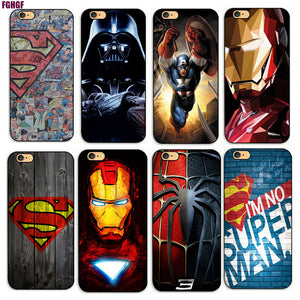 Marvel Avengers Phone Case
