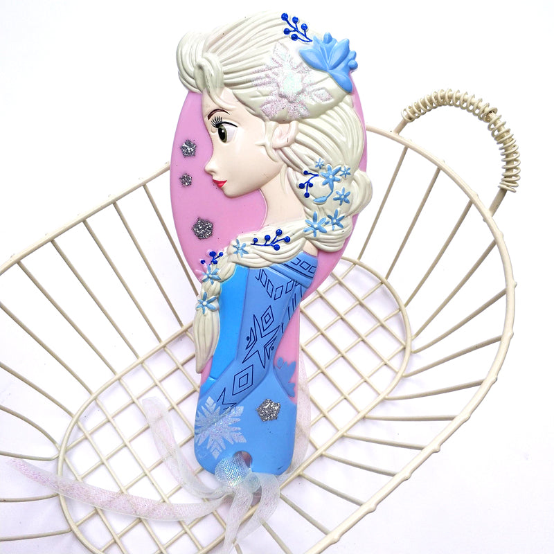 Disney Kids Comb 3D Princess