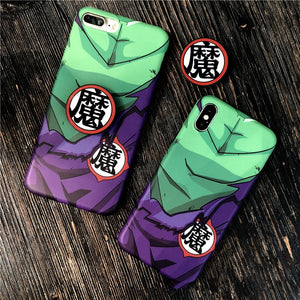 Dragon Ball Super Son Goku Case