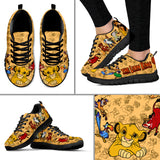The Lion King - Sneakers
