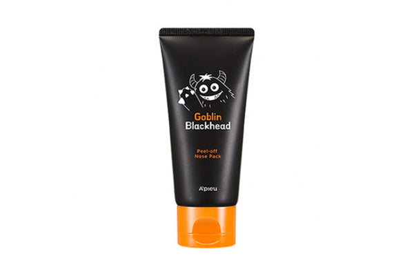[A'PIEU] Goblin Blackhead Peel Off Nose Pack - 50ml