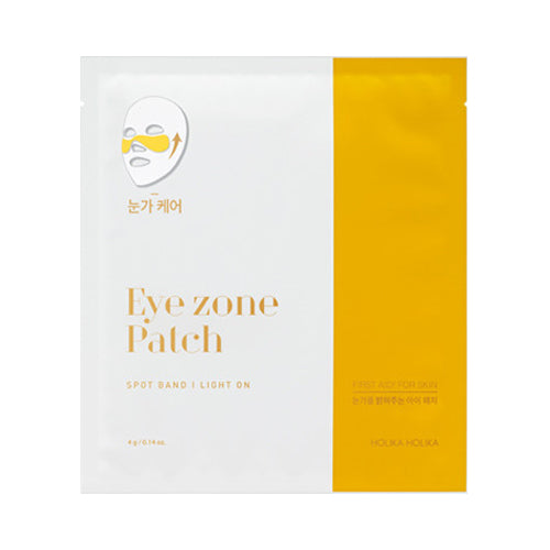 [Holika Holika] Spot Band Eye Zone Patch - 1pcs