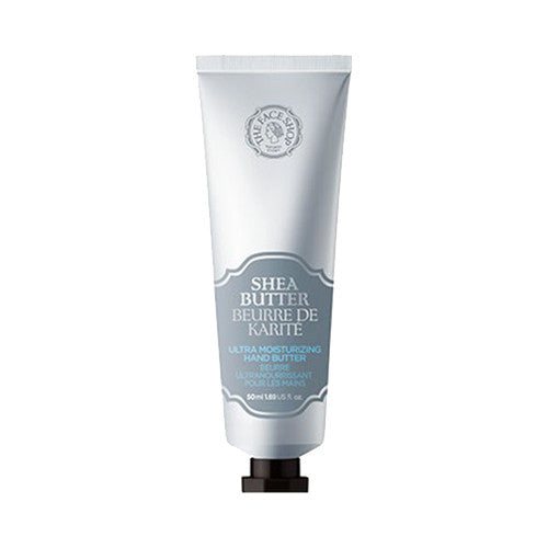 [THE FACE SHOP] Hand Butter - 50ml