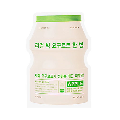 [A'PIEU] Real Big Yogurt One Bottle - 1pcs