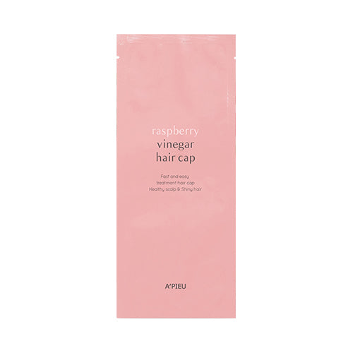 [A'PIEU] Raspberry Vinegar Hair Cap - 35g