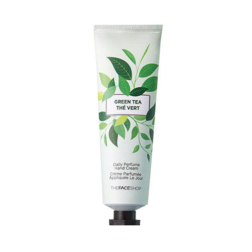 [THE FACE SHOP] Daily Perfumed Hand Cream