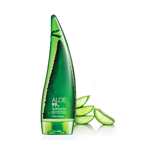 [Holika Holika] Aloe 99 Soothing Gel - 55ml