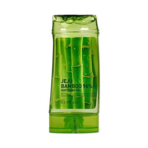 [BEYOND] Jeju Bamboo Soothing Gel - 270ml