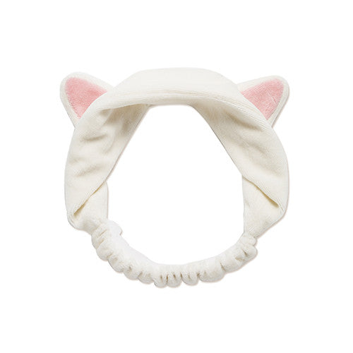 [ETUDE HOUSE] My Beauty Tool Lovely Etti Hair Band - 1pcs