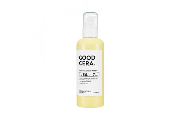 [Holika Holika] Good Cera Super Ceramide Toner - 180ml