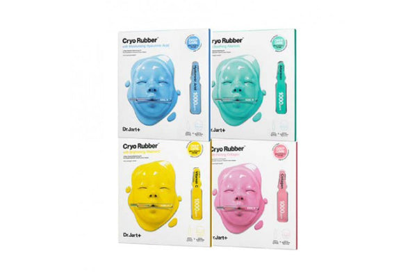 [Dr.Jart] Cryo Rubber - 1pack (1use)