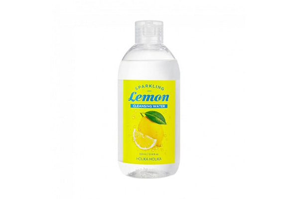 [Holika Holika] Sparkling Lemon Cleansing Water- 300ml