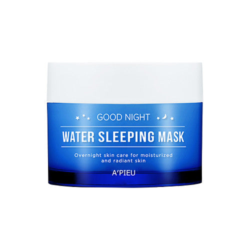 [A'PIEU] Good Night Water Sleeping Mask - 105ml