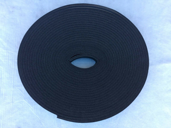 Foam Joint - Vespol - 50/75/100/125/150 mmx10mmx25 Meters, Expansion Joint Filler