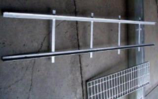Hot Dip Galvanized Steel Grates & Frames 150/230/300(W) x 25/30(H)mm x 2m(L) | Complete Sets