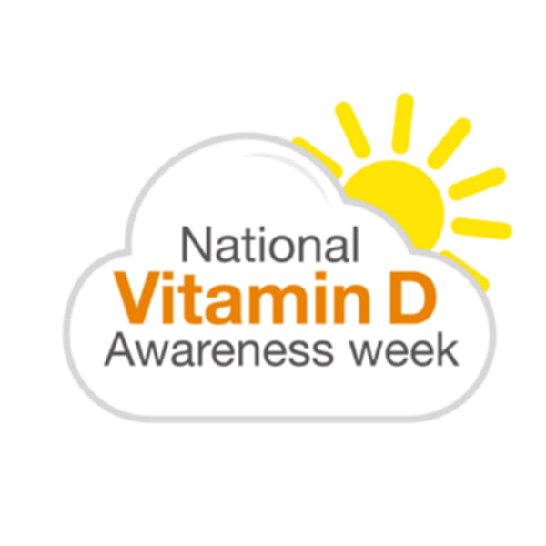 Vitamin D Week - 23rd to 30th October 2017