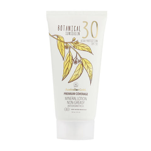 SPF 50 Lotion with Bronzer