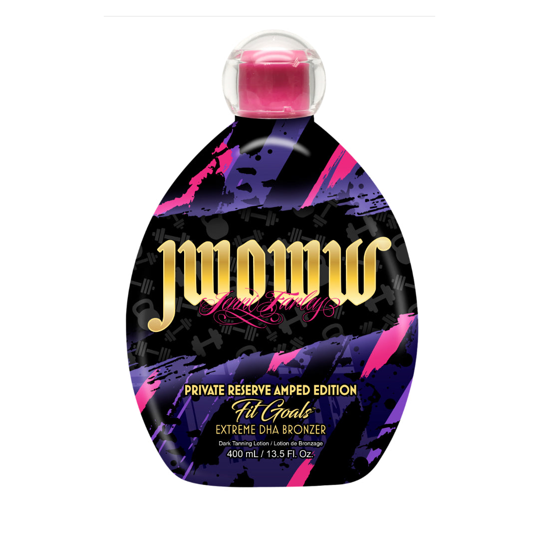JWOWW Private Reserve Amped Edition