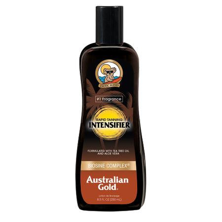 Rapid Tanning Intensifier Lotion - Australian Gold