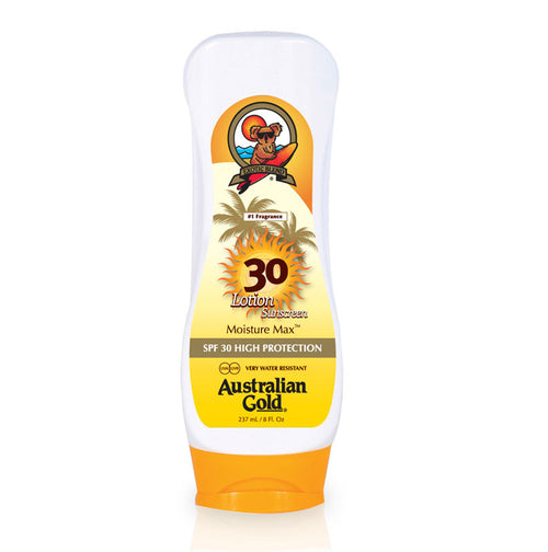 SPF 30 Lotion - Australian Gold