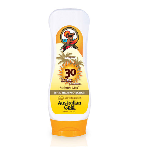 SPF 6 Spray Gel with Bronzer