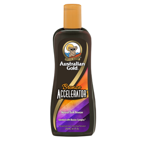 Bronzing Dry Oil Spray Intensifier