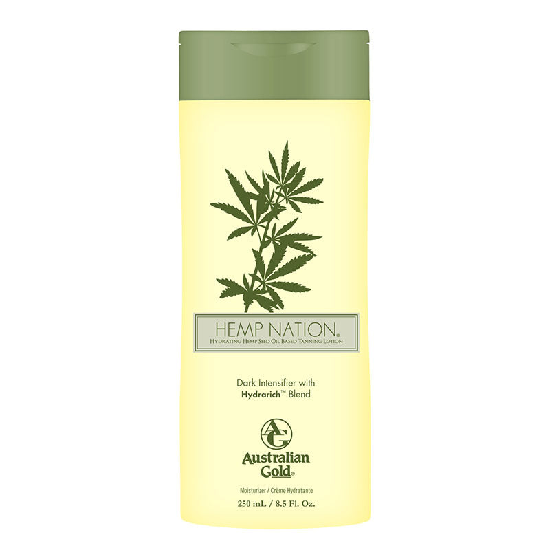 Australian Gold UK - Hemp Nation Dark Intensifier