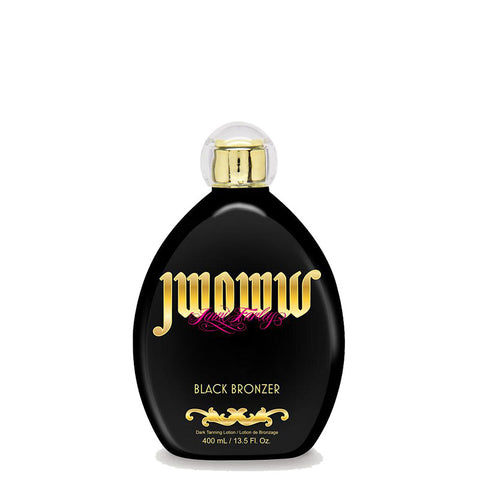 JWOWW One & Done Advanced Black Bronzer