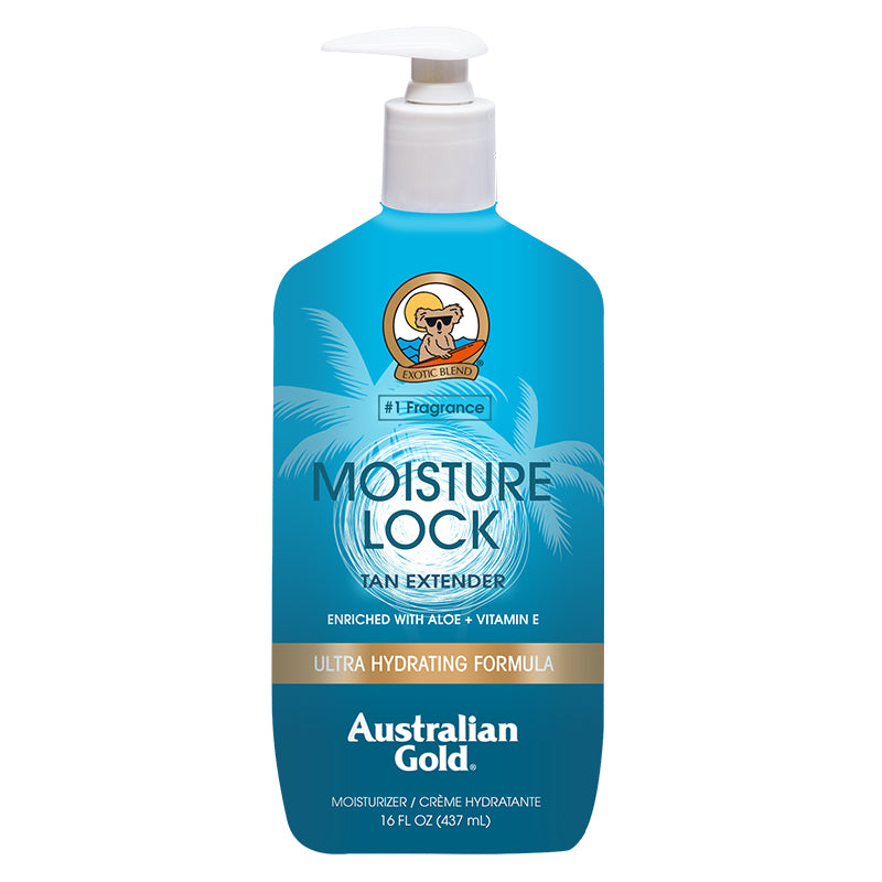Australian Gold Moisture Lock 437ml