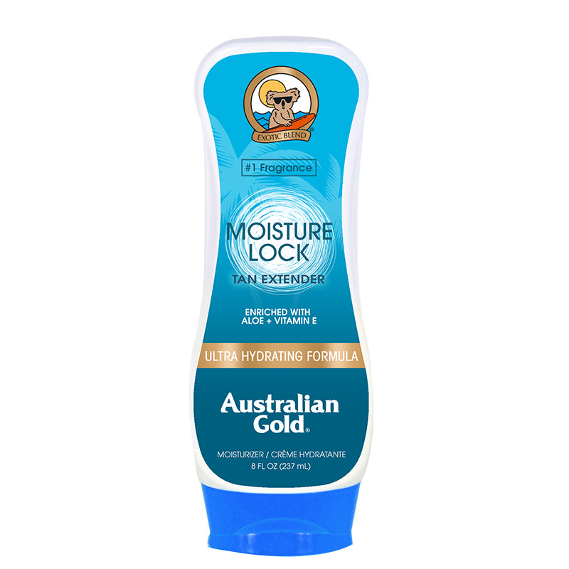 Australian Gold Moisture Lock 237ml