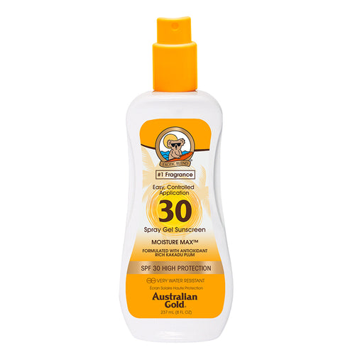 Australian Gold SPF 30 Spray Gel