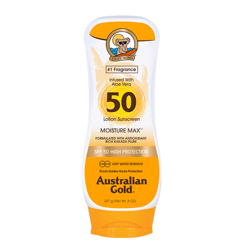 Australian Gold SPF 50 Lotion