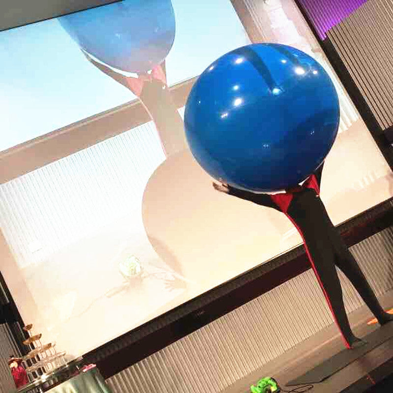 Bouncing Magic , Climb in balloon, Fun and Stress Relief--72 inch
