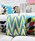 Kingdom of Sparrows Cotton Feel Cushion Covers - 5 Piece/Set