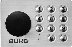 BURG electronic B-Smart-Lock COMBIPAD