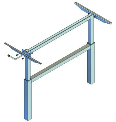 ILSE TECHNIK table lift 8416