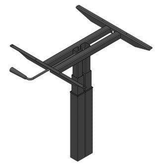 ILSE TECHNIK table lift 8157