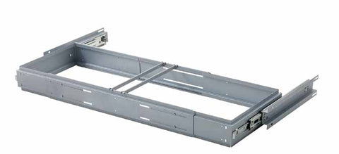 TECSAL telescopic file frame
