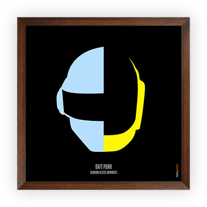 Random Access Memories (Daft Punk)